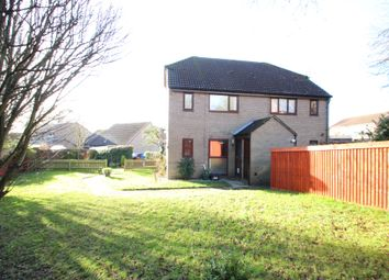1 bed maisonette for sale in Parsley Close, Earley, Reading RG6