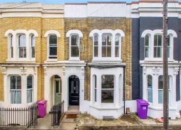Thumbnail 3 bed terraced house for sale in Antill Road, Borough, London
