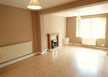Thumbnail 2 bedroom terraced house to rent in Clase Road, Morriston, Swansea