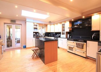 Thumbnail 4 bed end terrace house to rent in The Alders, Hounslow