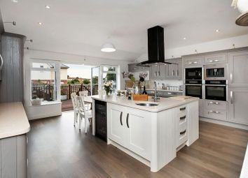 Thumbnail 4 bed semi-detached house for sale in Marley Road, Exmouth