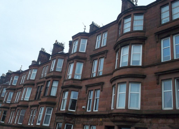 Thumbnail 2 bed flat to rent in Thornwood Drive Broomhill Glasgow, Broomhill