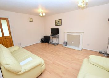 Thumbnail 3 bed semi-detached house for sale in Tynemouth Close, London