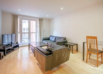 Thumbnail 2 bed flat for sale in One Fletcher Gate, Nottingham