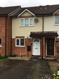 Thumbnail 2 bed terraced house to rent in Church Meadow, Boverton