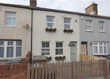 Thumbnail 2 bedroom terraced house for sale in Albion Terrace, North Chingford, London