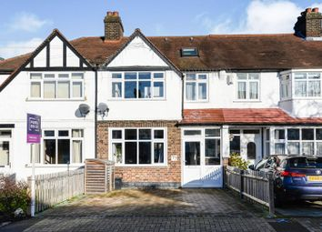 Thumbnail 4 bed terraced house for sale in Aviemore Way, Beckenham