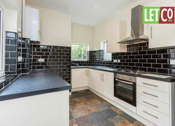 Thumbnail 6 bed terraced house to rent in Sheffield Road, Portsmouth