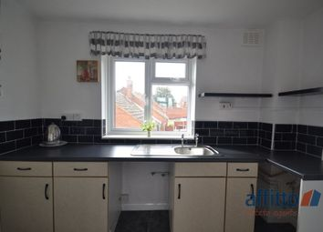Thumbnail 1 bed flat to rent in Horace Street, Coseley, Bilston, Wolverhampton
