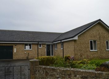 Thumbnail 3 bed detached bungalow to rent in Wingates, Morpeth