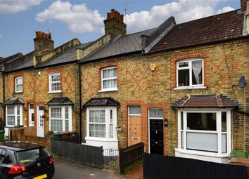 Thumbnail 2 bed terraced house for sale in Warwick Road, Sutton, Surrey