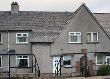 Thumbnail 3 bed terraced house for sale in 3 Bute Terrace, Port Bannatyne, Isle Of Bute