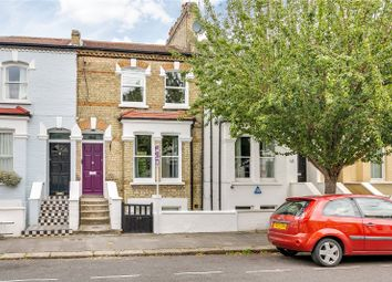 2 bed maisonette for sale in Reporton Road, Fulham, London SW6