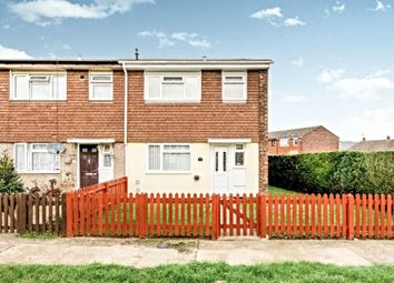 Thumbnail 3 bed end terrace house for sale in Queens Drive, Sevenoaks