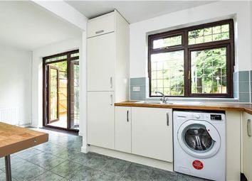 Thumbnail End terrace house for sale in Polworth Road, London