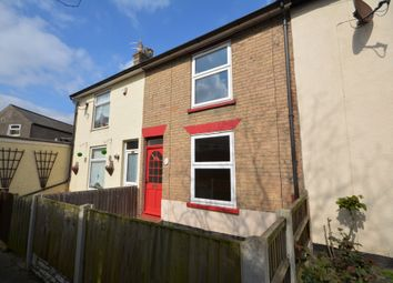 Thumbnail 3 bedroom terraced house to rent in Union Place, Lowestoft, Suffolk