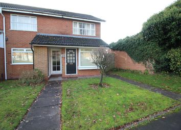 2 bed maisonette to rent in Binley Close, Shirley, Solihull, West Midlands B90