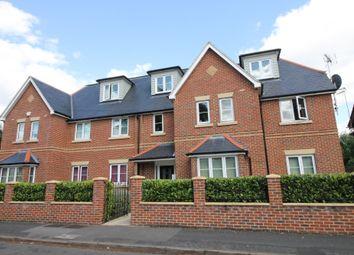 Millstone Court, 93 Somerset Road, Farnborough, Hampshire GU14. 1 bed flat