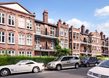 Thumbnail 2 bed flat to rent in Bishops Park Road, Fulham