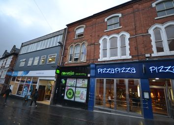 4 bed maisonette to rent in Goose Gate, Nottingham NG1