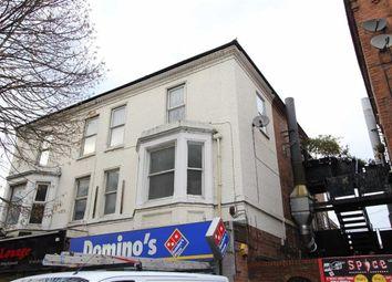 Thumbnail 1 bedroom flat for sale in Radcliffe Road, West Bridgford, Nottingham