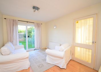 Thumbnail 1 bed semi-detached house to rent in Chaffinch Close, Chatham