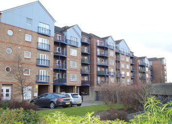 Thumbnail 2 bed flat for sale in Anchor Court, Argent Street, Grays, Essex