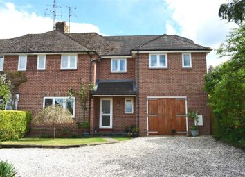 Thumbnail 4 bed property for sale in Bartlemy Close, Newbury