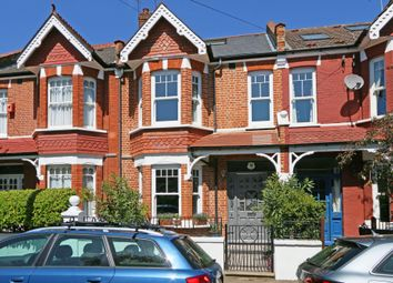 Thumbnail 4 bed terraced house for sale in Gordondale Road, London