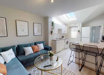 Thumbnail 5 bed terraced house for sale in Hubert Road, Selly Oak