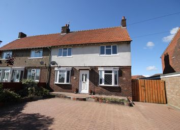 Thumbnail 4 bed semi-detached house to rent in Lascelles Lane, Northallerton