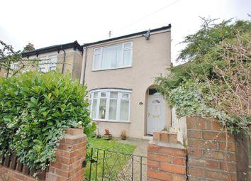 Thumbnail 4 bedroom detached house for sale in Brockhurst Road, Gosport