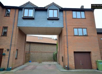 Thumbnail 1 bedroom terraced house for sale in Browns Orchard, Grimsby