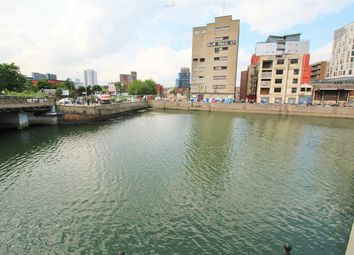 Thumbnail 2 bedroom flat for sale in Stokebridge Maltings, Dock Street, Ipswich