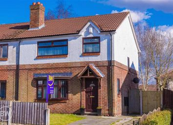 Thumbnail 3 bed semi-detached house for sale in Fell Street, Leigh, Lancashire