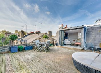 Girdlers Road, Brook Green, London W14. 2 bed flat for sale