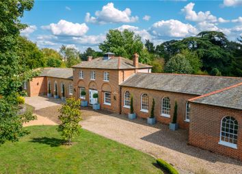 Wyddial, Buntingford, Hertfordshire SG9. 5 bed property for sale