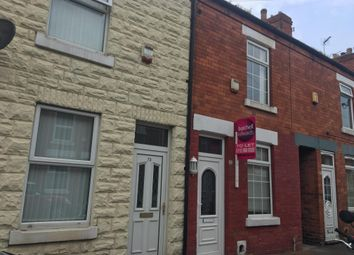 Thumbnail 2 bed property to rent in Carlingford Road, Hucknall, Nottingham
