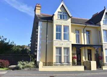 Thumbnail 5 bed semi-detached house for sale in Cylch Peris, Llanon