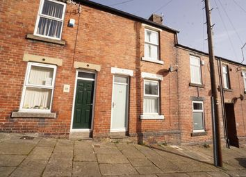 Thumbnail 3 bed terraced house for sale in Rosa Road, Crookes, Sheffield