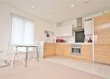 Thumbnail 2 bed flat for sale in Verona House, Aventine Avenue, Mitcham