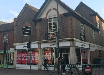 Thumbnail Retail premises to let in St George's Street, Winchester