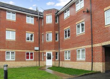 Thumbnail 2 bed flat for sale in Kings Prospect, Ashford, Kent