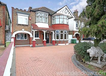 Thumbnail 5 bed property to rent in Gunnersbury Avenue, London