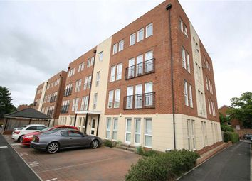 Thumbnail 2 bed flat for sale in Glaisdale Court, Darlington, County Durham