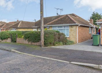 Thumbnail 2 bed semi-detached bungalow for sale in Edith Way, Corringham, Stanford-Le-Hope