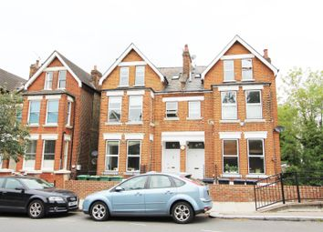 Thumbnail 3 bedroom flat to rent in Minster Road, London