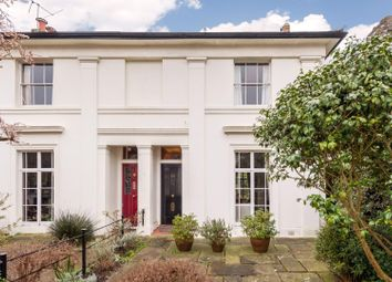 Thumbnail 3 bed semi-detached house for sale in Ravenscourt Gardens, London