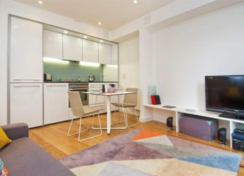 Thumbnail 1 bed flat for sale in Bakers Row, London