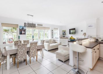 Thumbnail 4 bed town house for sale in Beckett Road, Coulsdon